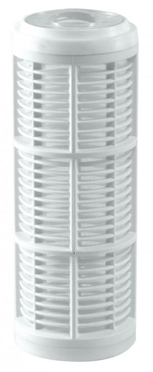 Filtereinsatz lang waschbar, 250 micron