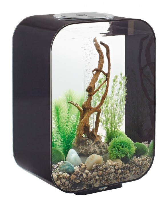 biOrb Aquarieum Life 15 LED schwarz