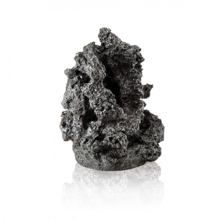 biOrb Mineralstein Ornament schwarz