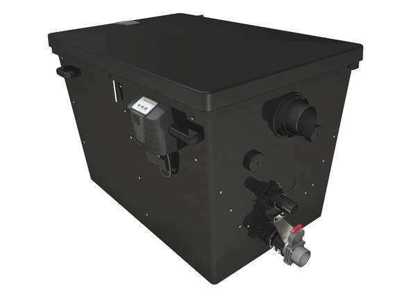 Oase ProfiClear Premium Compact-L gepumpt EGC Teichfilter