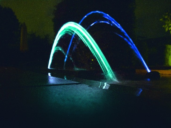 OASE Water Jet Lightning Pro -Jumping Jet