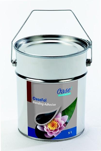 OaseFol Bonding Adhesive 5 L Neopren Kontaktkleber