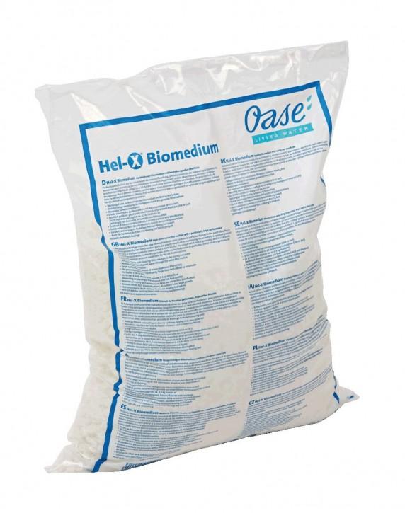 Oase Hel-X 13 Biomedium 25 Liter