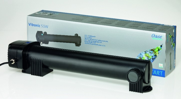 UVC Vorklärgerät OASE Vitronic 55 W - UVC Klärer - Filter