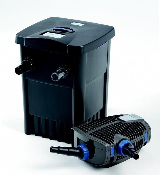 Oase Teichfilter Filtomatic CWS Set 7000 - inkl. Teichpumpe