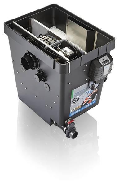 Oase ProfiClear Premium Compact-M gepumpt EGC -Trommelfilter