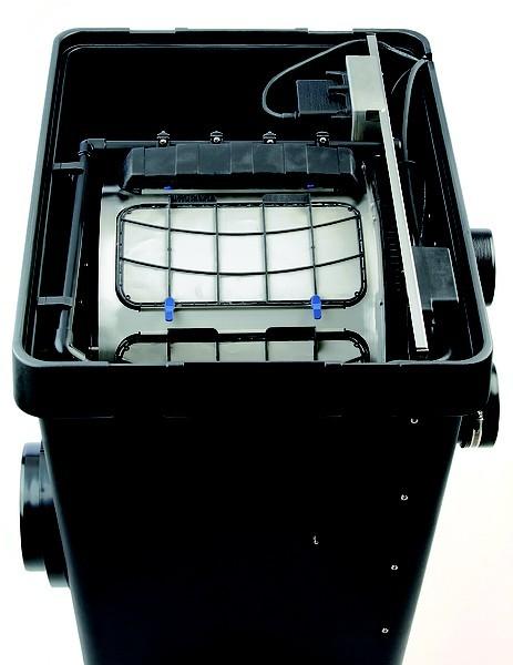 OASE ProfiClear Premium Trommelfilter-L Gravitation EGC - Teichfiltermodul