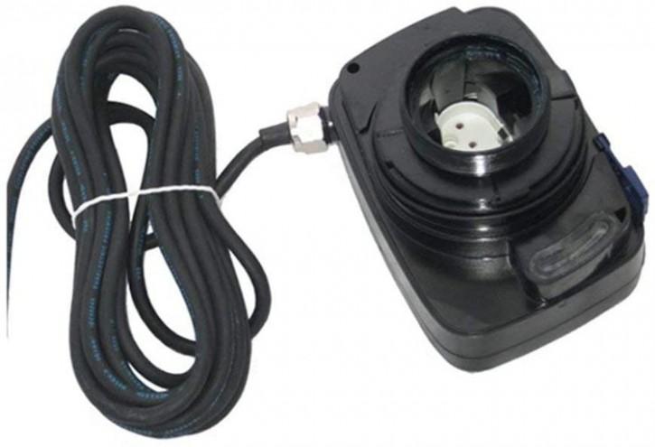 Ersatz UVC Elektronikeinheit Bitron 18C / 24 C (35116) neue 35117
