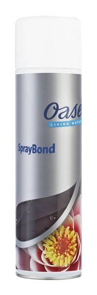 Oase SprayBond 500 ml Kontaktkleber für EPDM Folien