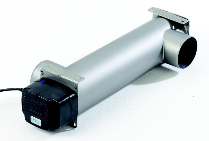 Oase UVC Vorklärgerät Bitron Gravity 55 W UVC Klärer - Filter