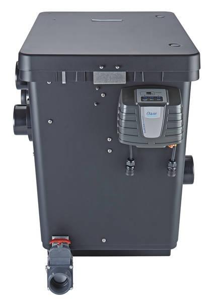 Oase ProfiClear Premium Compact-M Gravitation EGC Trommelfilter