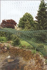 OASE Aquanet 1 Laubnetz 3 x 4 m - Teichnetz
