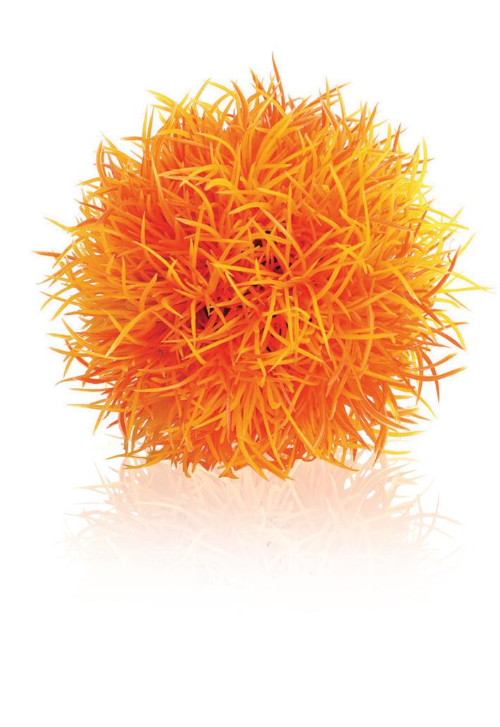 biOrb Gewächsball orange