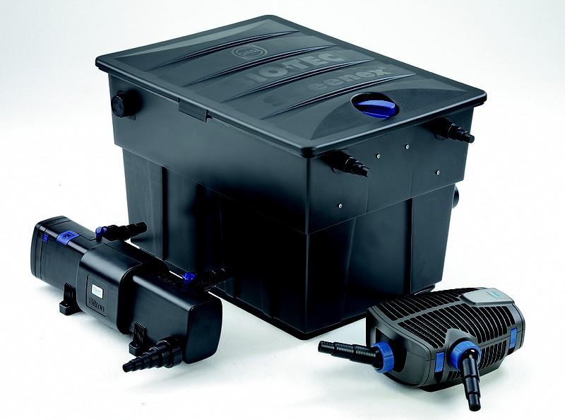 oase teichfilter biotec screenmatic set 54000 50882. Black Bedroom Furniture Sets. Home Design Ideas