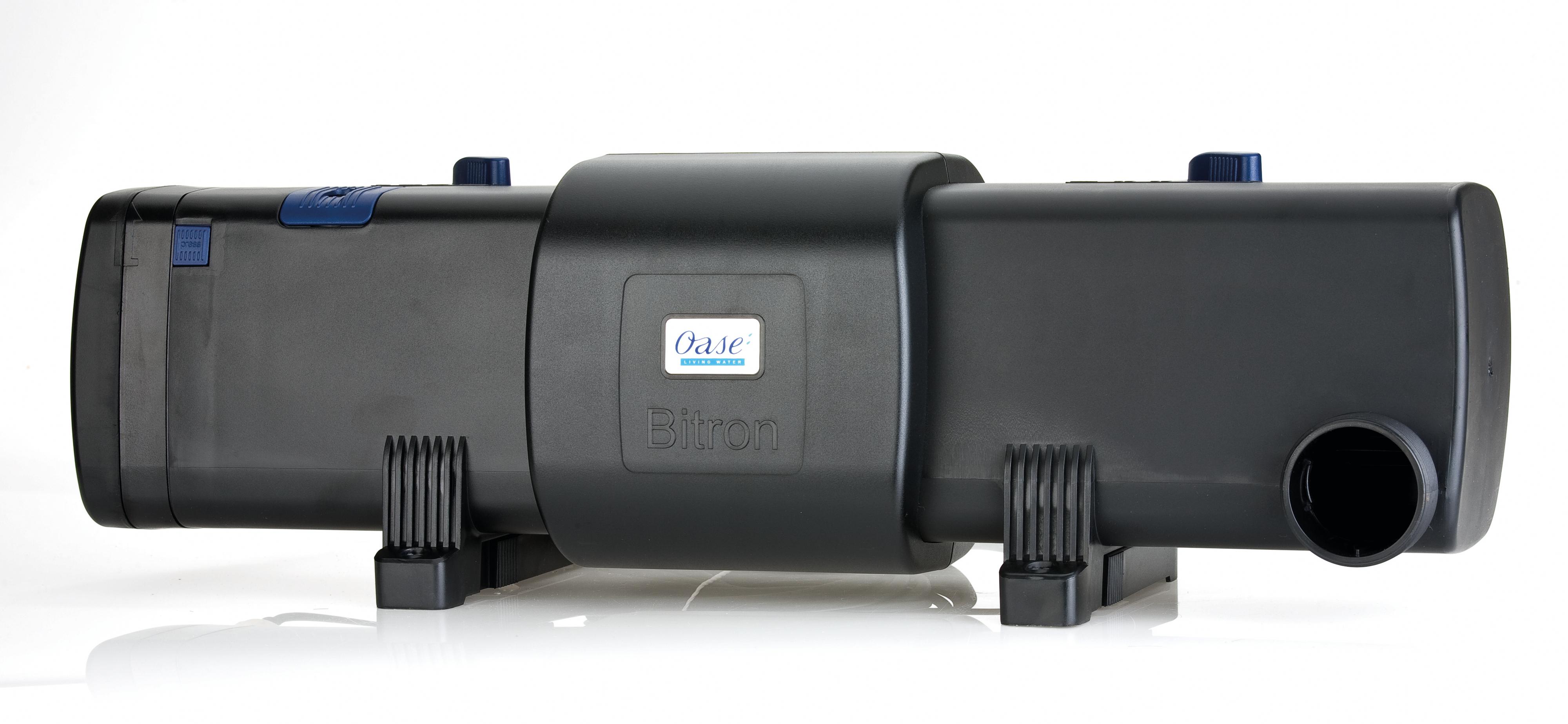 oase bitron c 36 w uvc vorkl rger t uvc kl rer filter 56799. Black Bedroom Furniture Sets. Home Design Ideas