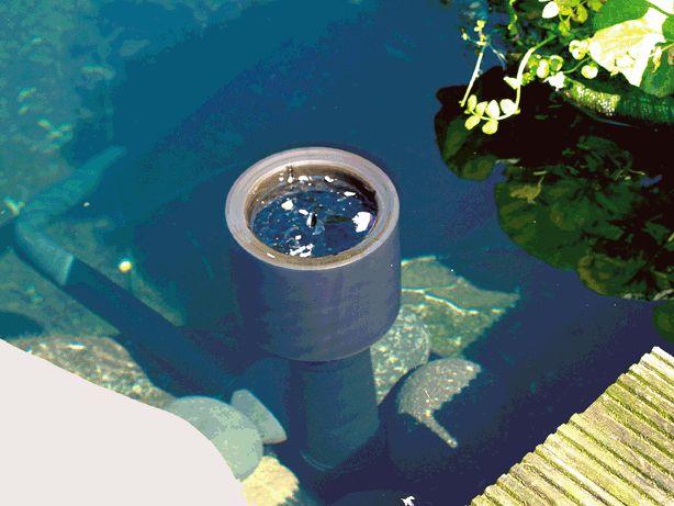 Oase Teichskimmer Oberflächenskimmer Standskimmer Aquaskim 40