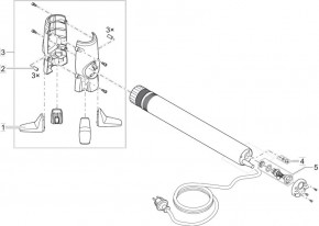 ProMax Pressure Automatic 6000/8 Tauchdruckpumpe