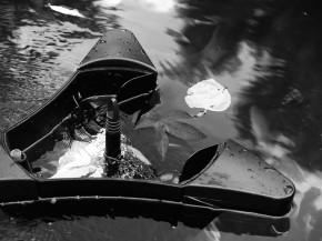 OASE Schwimmskimmer SwimSkim CWS - Teich Skimmer