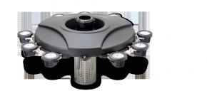 OASE Air Flo LM 1,5 kW 230 Volt Teichbelüfter - Wasserspiel
