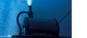 Teichbelüfter OASE AQUAAir 250 LM 650 Watt für 250 qm